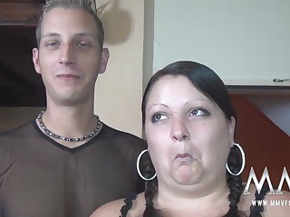 MMV FILMS Welcome to a Private Swinger abscond