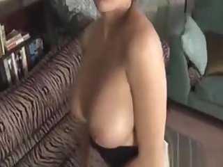 Homemade Handjob Recreation With A Classy Housewife
