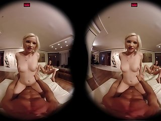 Virtual Reality FFM Video