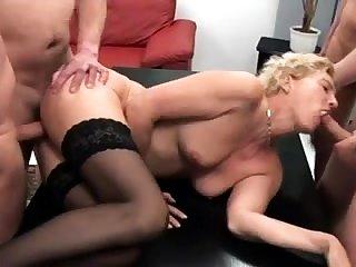 Mia Bangg double astuteness Group Sex