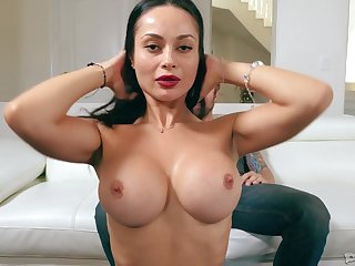 Russian Pornstar Crystal Rush Hot Sex Clip