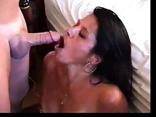 Amateur ATM ass with respect to indiscretion with facial