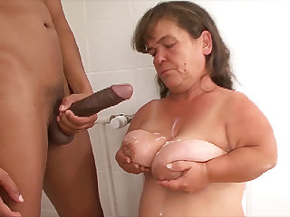 mature midget tricky bbc interracial lesson