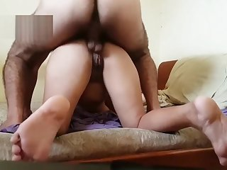 Korean studend first time anal sexual intercourse