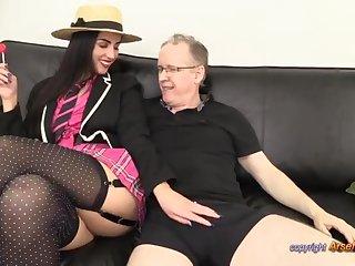Please Sir, Creampie My Bootie!