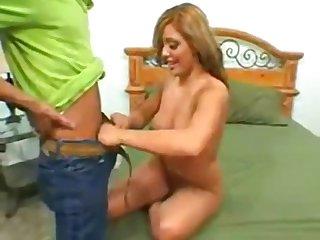 Super Hot Babe Lorena Sanchez Sex Clip