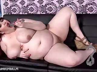 Allured By Be passed on Dildo - Eliza allure