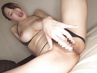 Asian, Asian big tits, Big tits, Hairy, Japanese, Pov, Tits