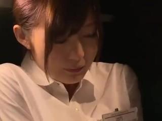 Sensuous JAV venerated Mei Haruka plumbed gonzo porntube